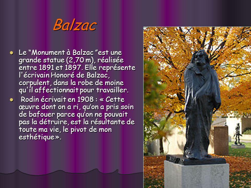 La Porte de lEnfer En 1880, l'État français lui commande La Porte de l'enfer(1880-1917, bronze) inspirée par La Divine Comédie de Dante et une transpo