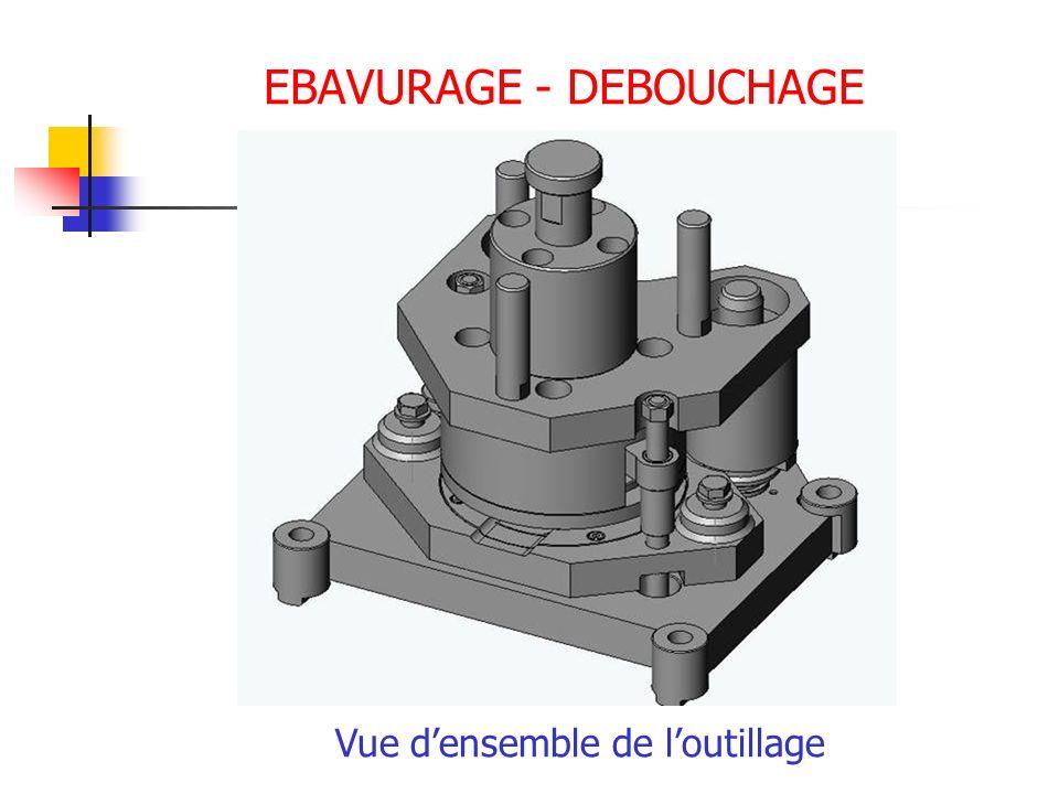 EBAVURAGE - DEBOUCHAGE Vue densemble de loutillage