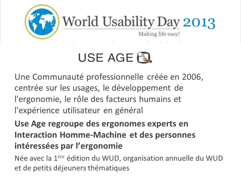 efficacité efficience satisfaction utilisabilité ISO 9241-10 Utilisateurs spécifiés, buts définis, contexte d utilisation donné