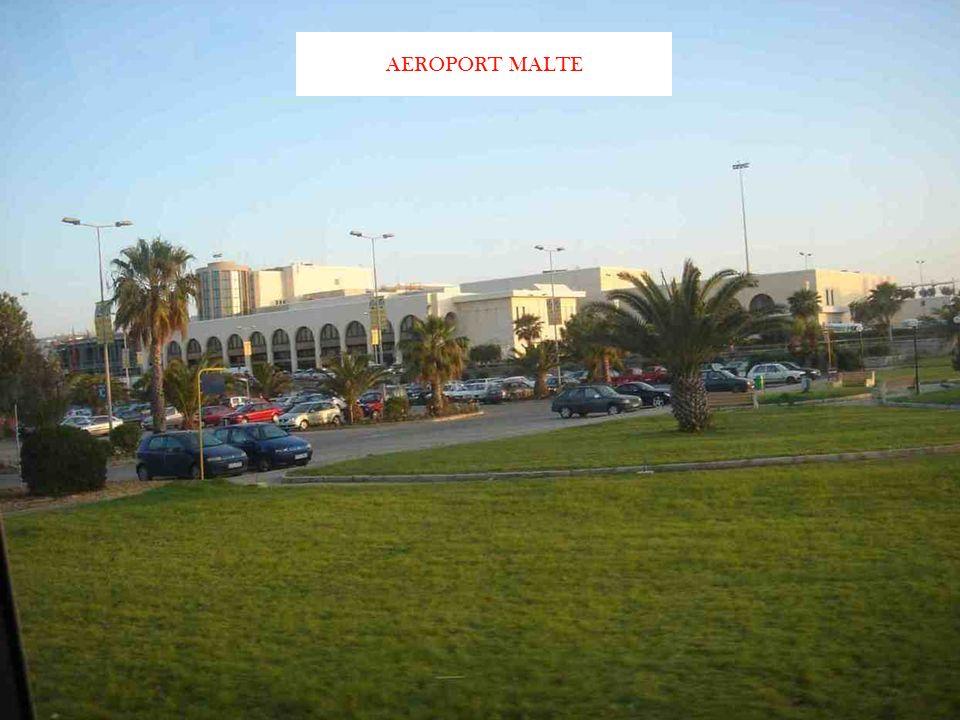 AEROPORT MARSEILLE PROVENCE