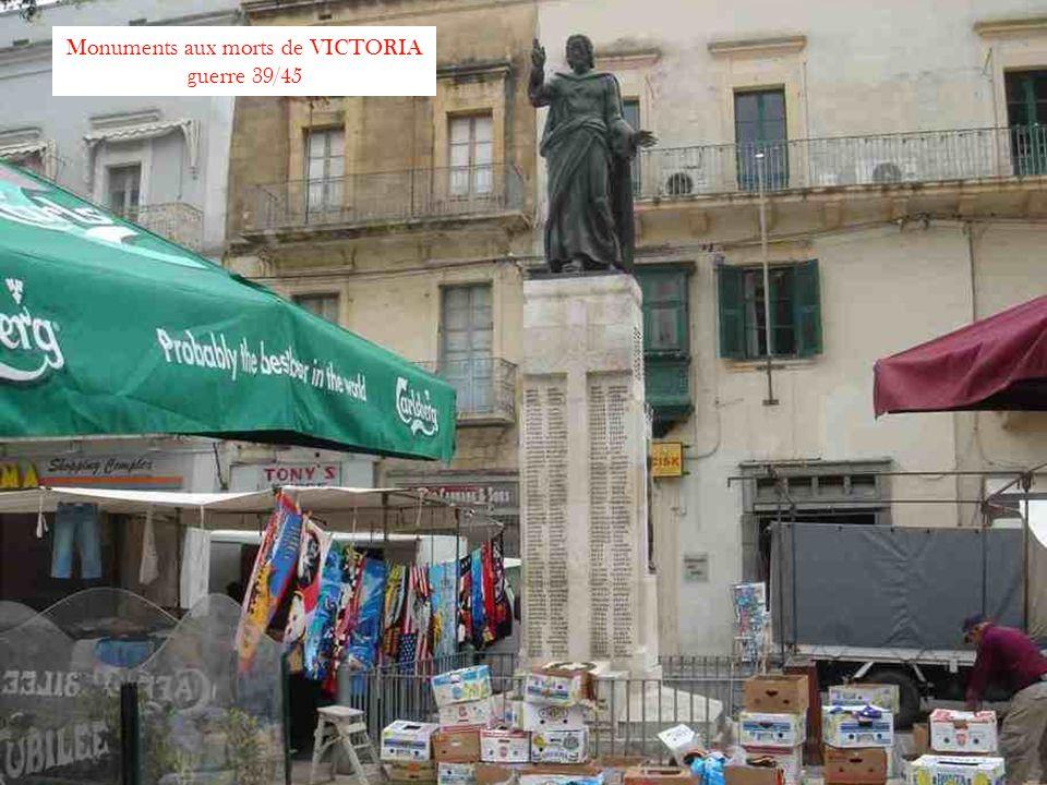 Citadelle de VICTORIA (RABAT)