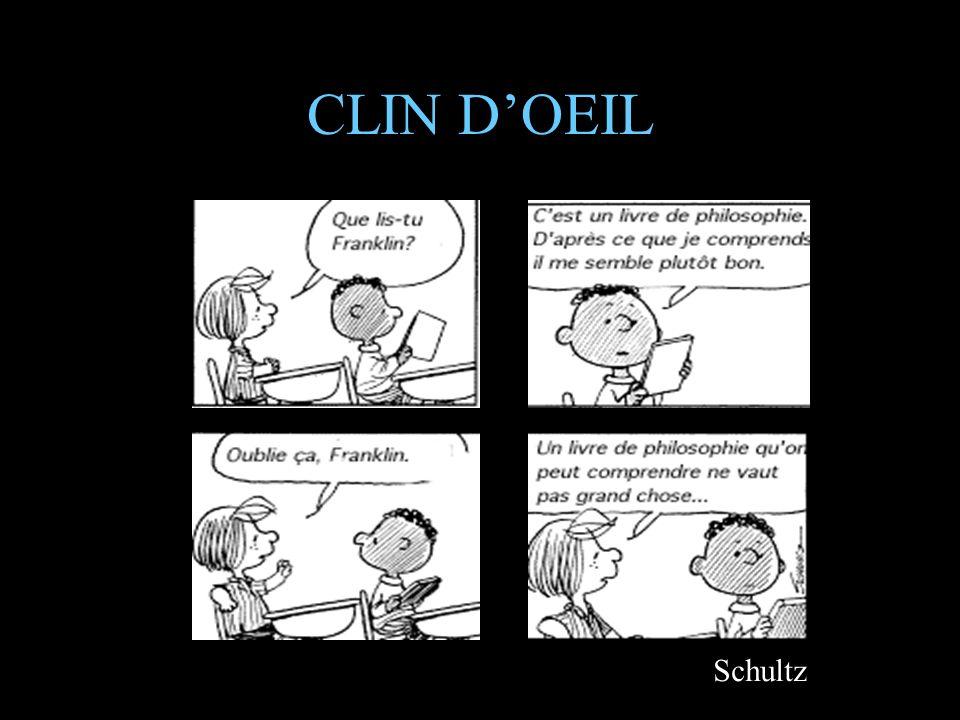CLIN DOEIL Schultz