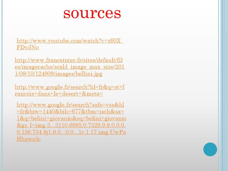 http://www.youtube.com/watch?v=z95X_ FDvJNo sources http://www.franceinter.fr/sites/default/fil es/imagecache/scald_image_max_size/201 1/08/10/124909/