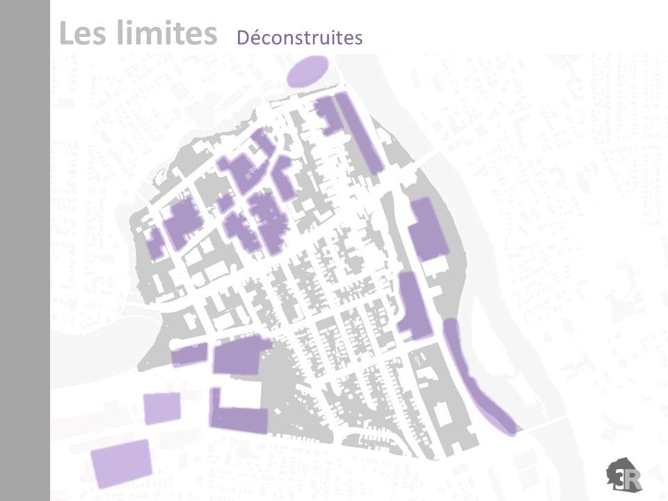 Les limites Déconstruites