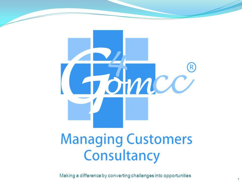 GO4Managing Customers Consultancy Lorganisation des journées Team-building/ des journées dharmonisation des équipes GO4Managing Customers Consultancy organise des journées de team-building.