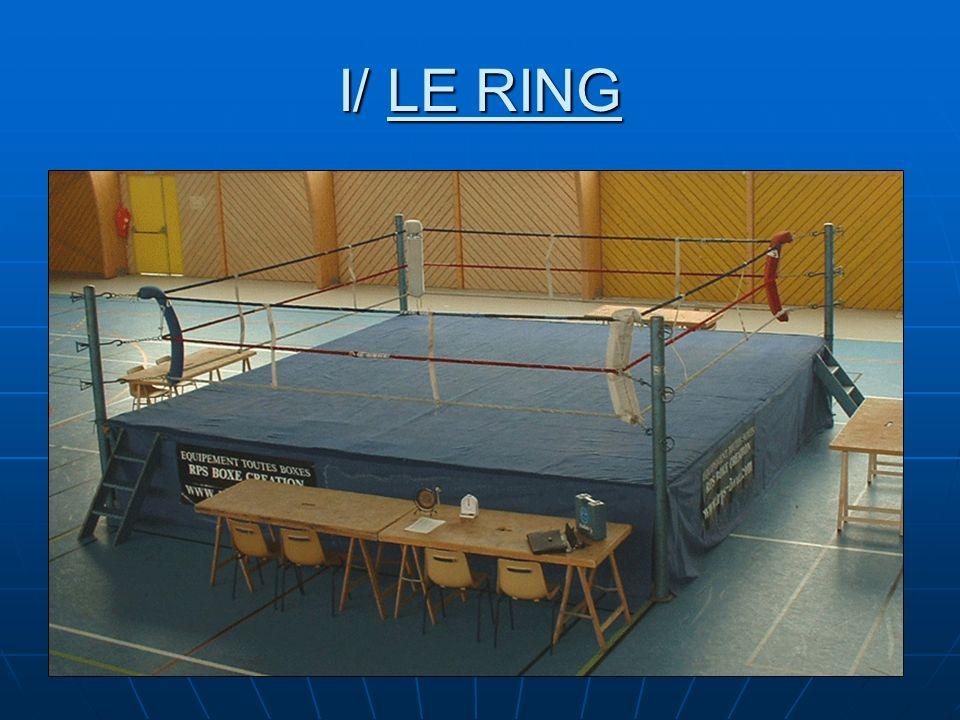 I/ LE RING
