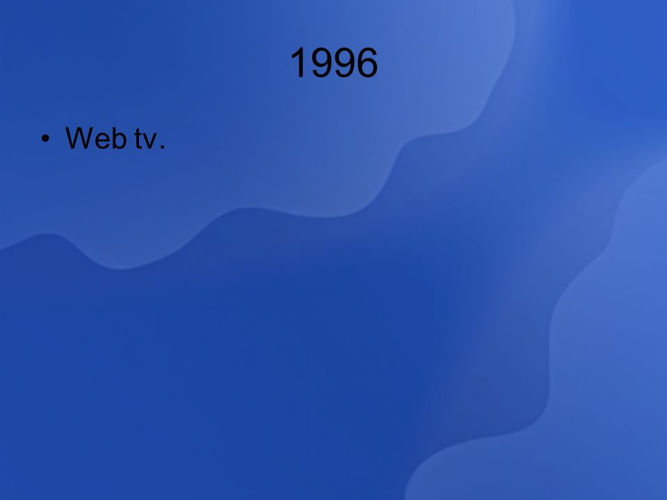 2007 Windows vista
