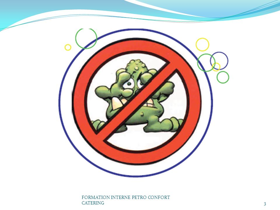 L'hygiène des préparations : La durée de vie des produits Le traitement des préparations froides Le traitement des charcuteries Le traitement des from