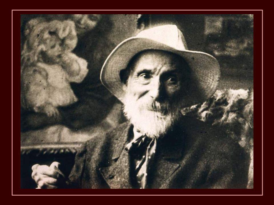 La vérité est qu'il nont pas conservé les antécédents médicaux de Renoir, mais Merci pour les photos fournies par la famille, leurs lettres personnell
