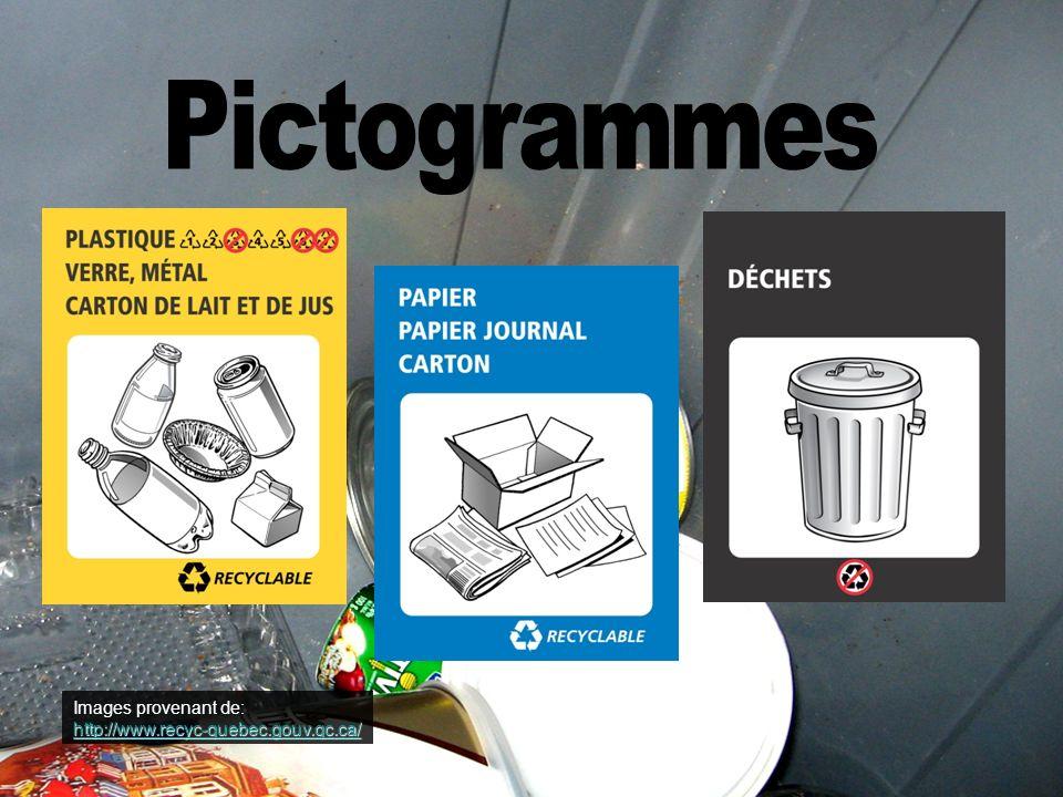 Devons-nous nettoyer les contenant avant de les déposer dans les barils de récupération.