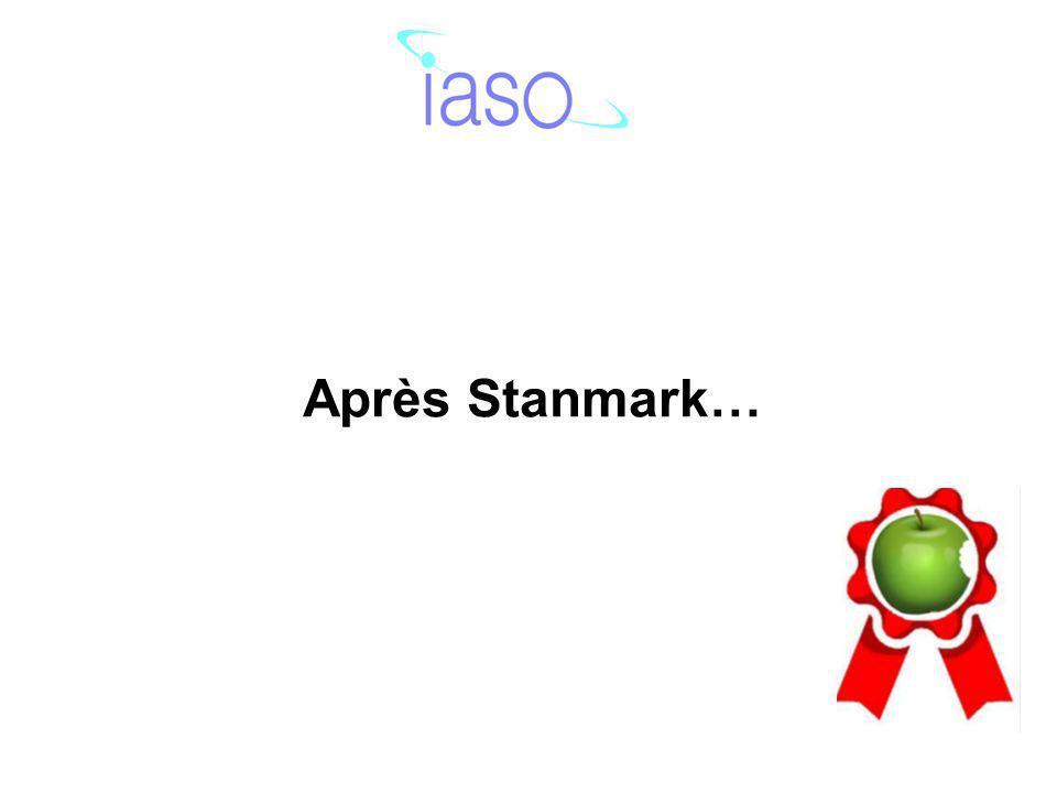 Après Stanmark…