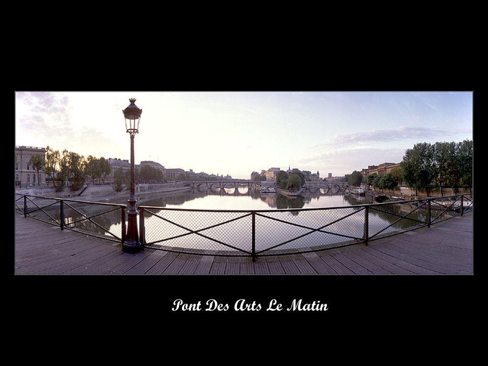 Notre Dame De Paris Et Vénus