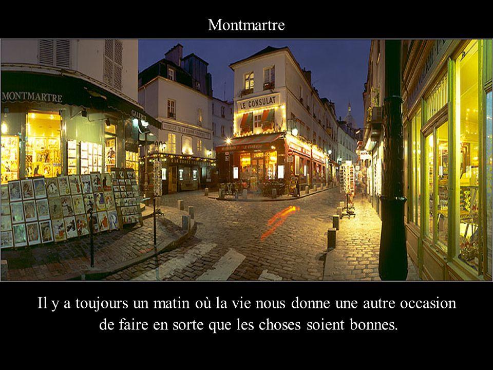 Les Tuileries Si je savais que cétaient les dernières minutes que je vous voyais, je vous dirais