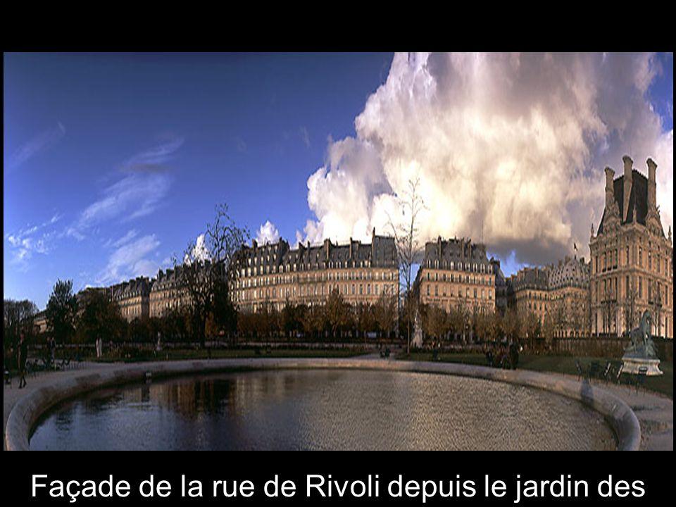 LÎle de la Cité et Notre-Dame de Paris, depuis le Port de lHôtel-de-Ville