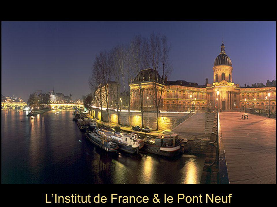 LInstitut de France