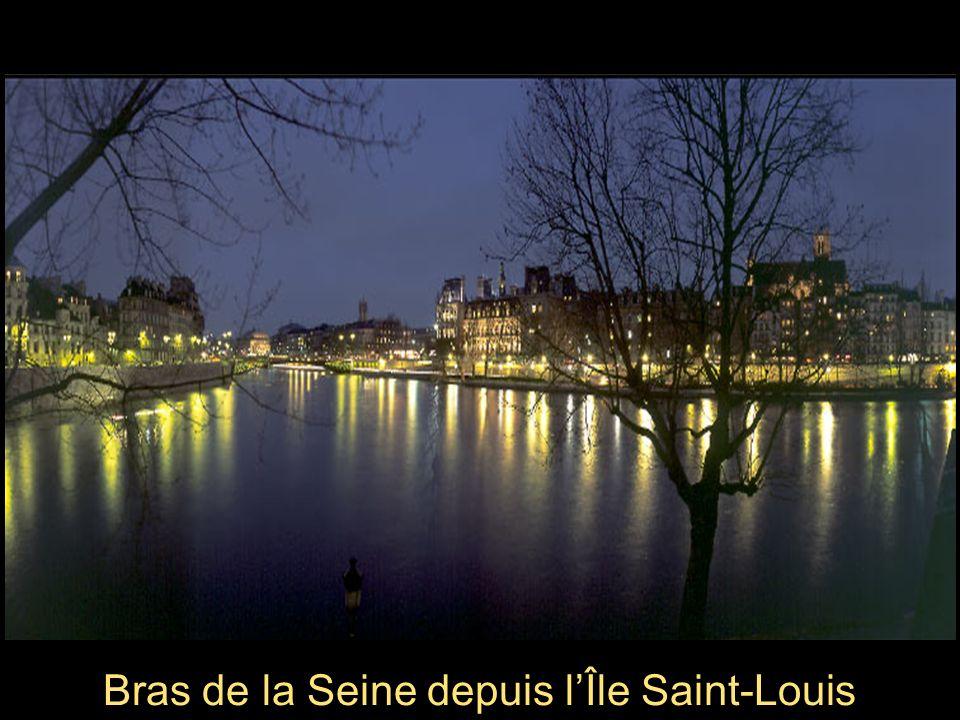 LInstitut de France & le Pont Neuf