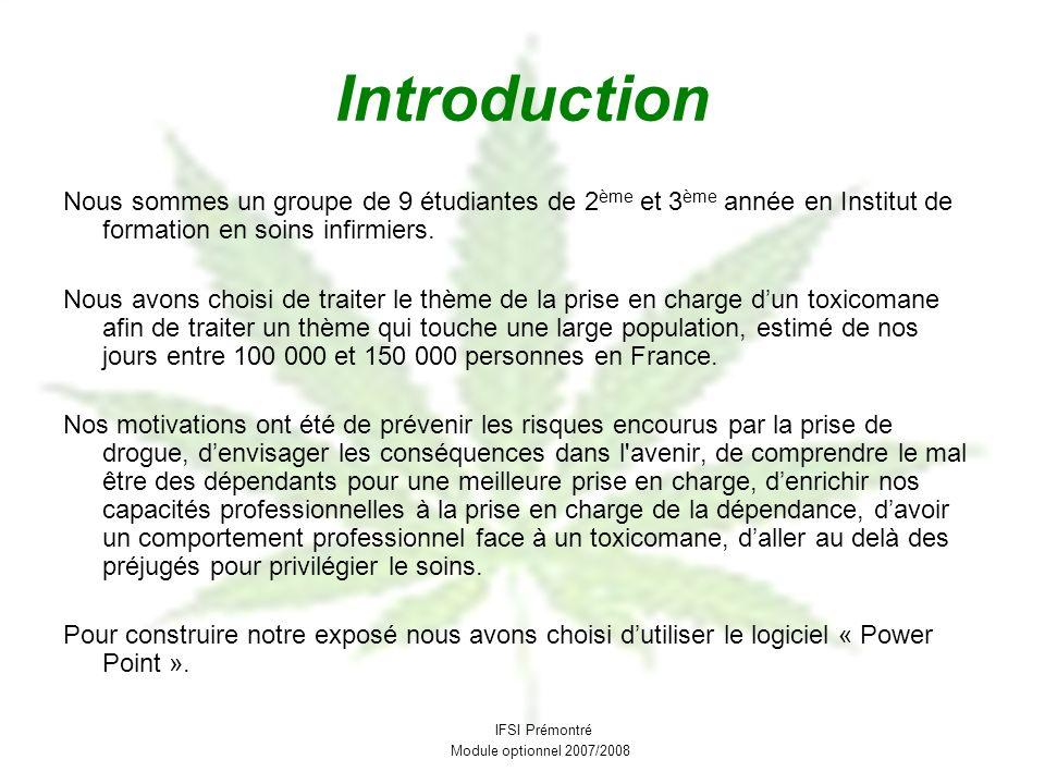 Les perturbateurs Les solvants PCP IFSI Prémontré Module optionnel 2007/2008