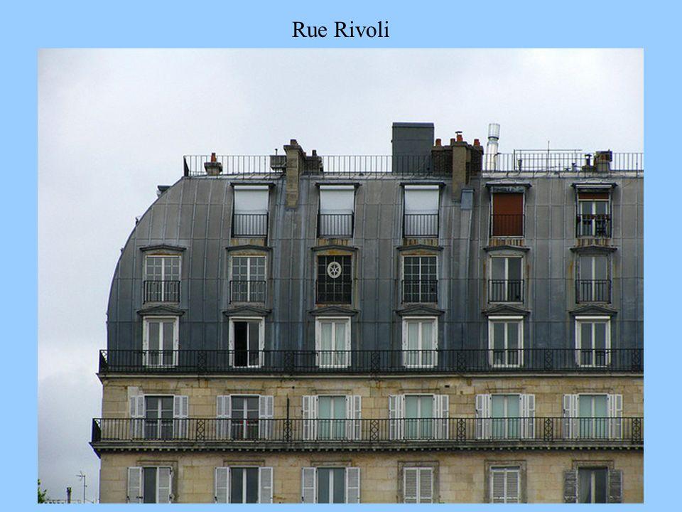 5/1/201410 Place de lOpéra, édifice,, styleHaussmann