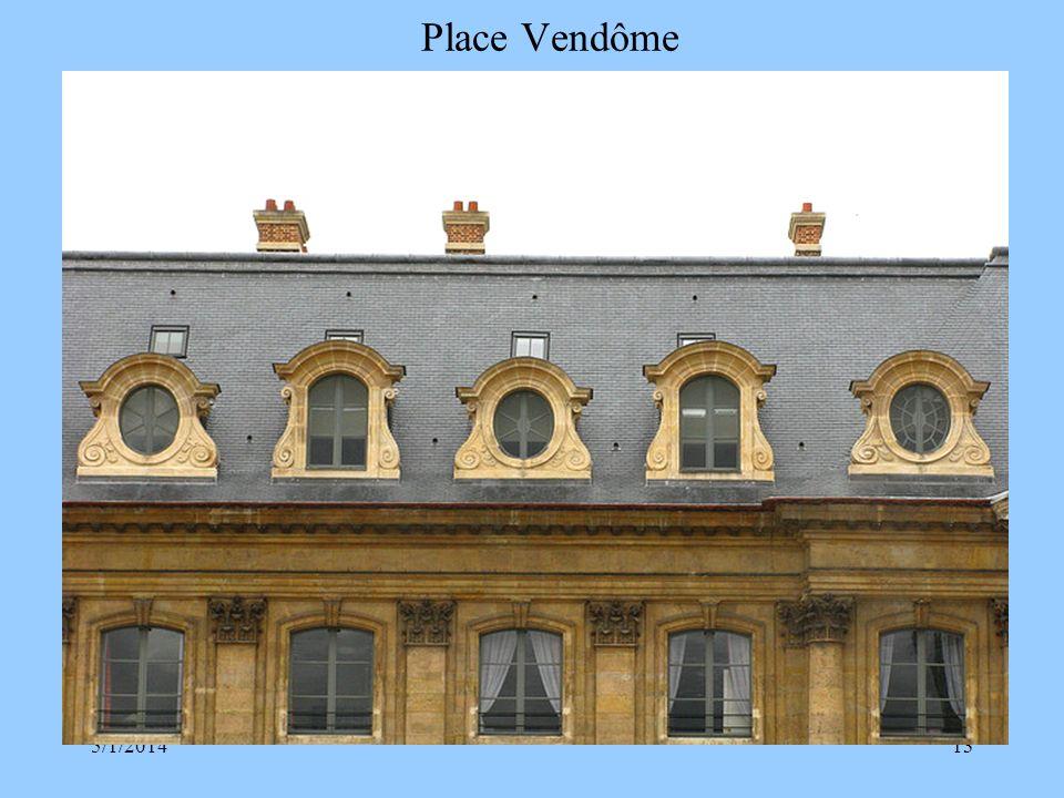 5/1/201412 Hôtel de Sens, Marais