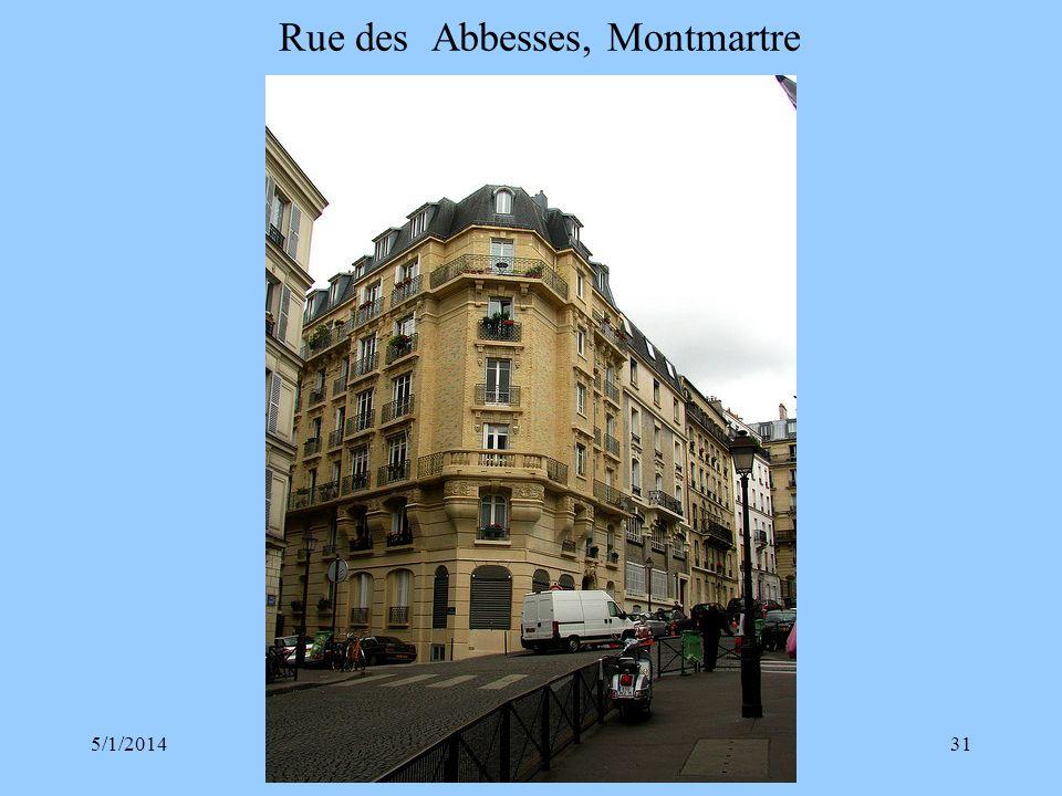 5/1/201430 Hôtel de Sully