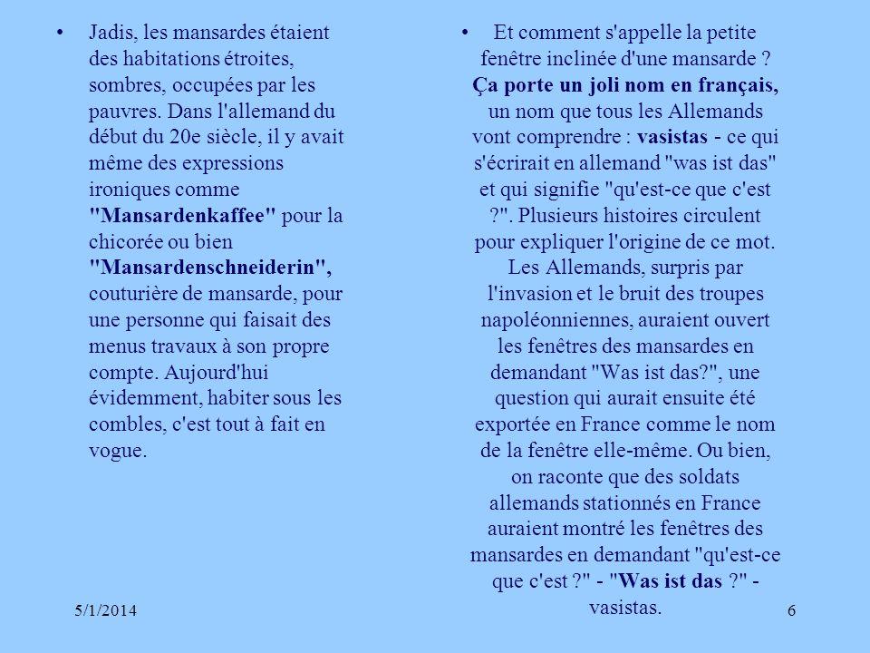 5/1/201426 Boulevard des Italiens