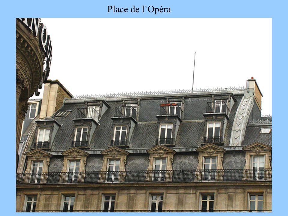 5/1/20148 Place de l`Opéra