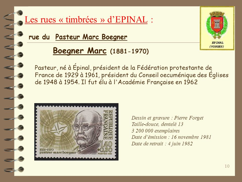 9 (1872-1950), né à Paris Écrivain et homme politique. Député de la Seine (1919) il fut un des artisans du