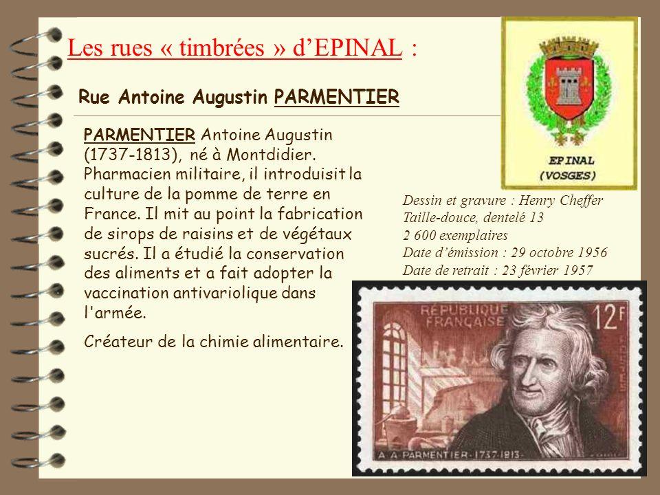 53 Ancienne RN 57 menant au chef-lieu de Meurthe-et-Moselle dont le nom évoque la célèbre école de Nancy, nom donné au groupe d'artistes décorateurs q
