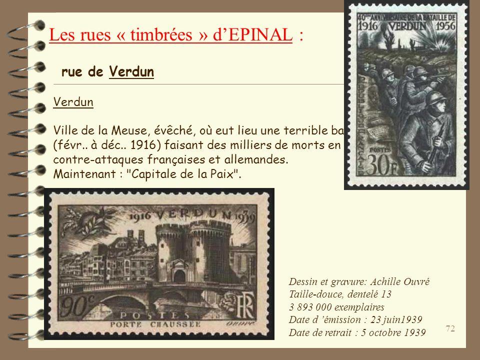 71 Adolphe THIERS (1797-1877), Journaliste et historien, avocat. Il publia une Histoire de la Révolution (10 volumes : 1823-1827). Il fut député, cons