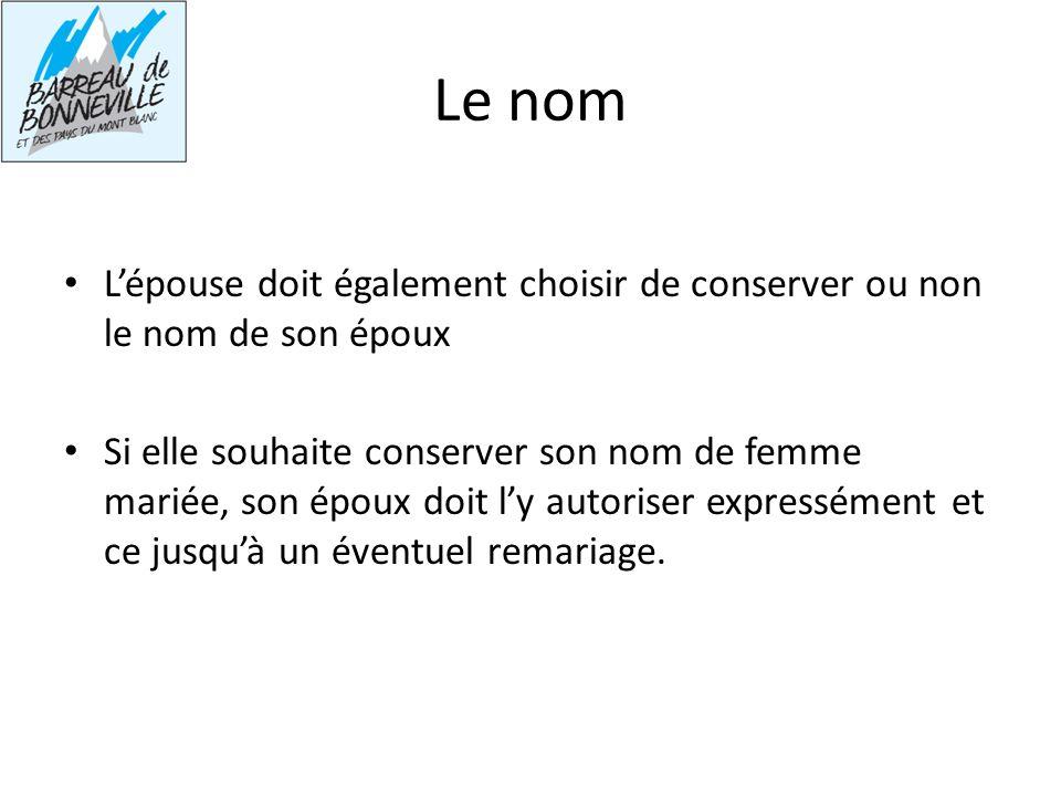II. LES PROCEDURES DE DIVORCE « CONTENTIEUSES »