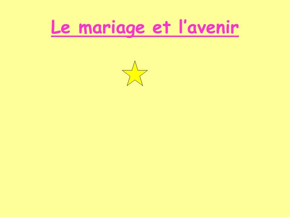 The future with endings We have looked at the future with aller ie Je vais + verb meaning I am going to… There is also another way to express the future using I will ie I will get married/ I will travel… The texts below are using that future tense so look at the following verbs and how they are written