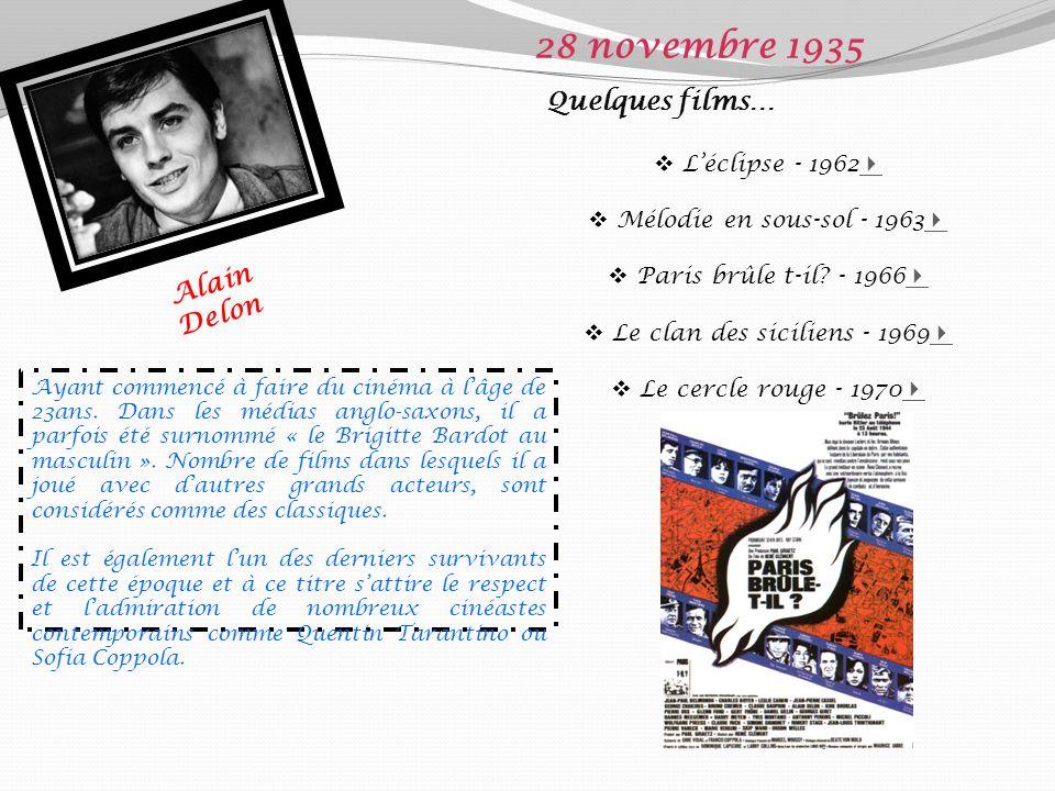 Grace Kelly 12 novembre 1929 – 14 septembre 1942 Quelques films… Le train sifflera 3 fois – 1952 Fenêtre sur cour - 1954 Le crime était presque parfait - 1954 Grace Kelly était une actrice américaine, devenue princesse de Monaco par son mariage avec le prince Rainier III.