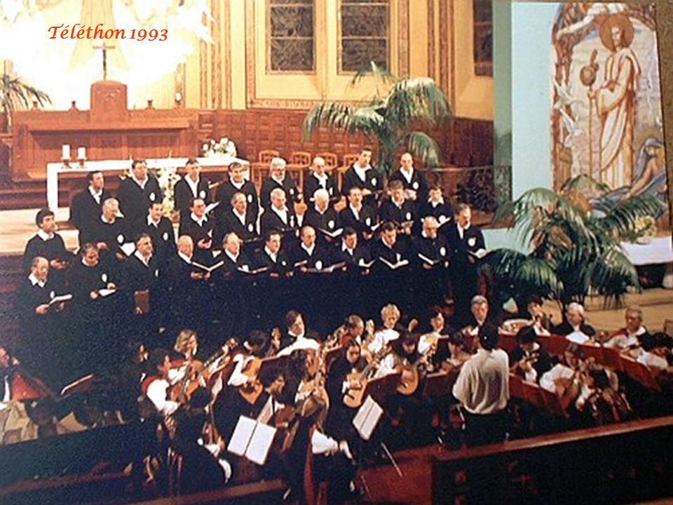 Eglise St Léon 1992