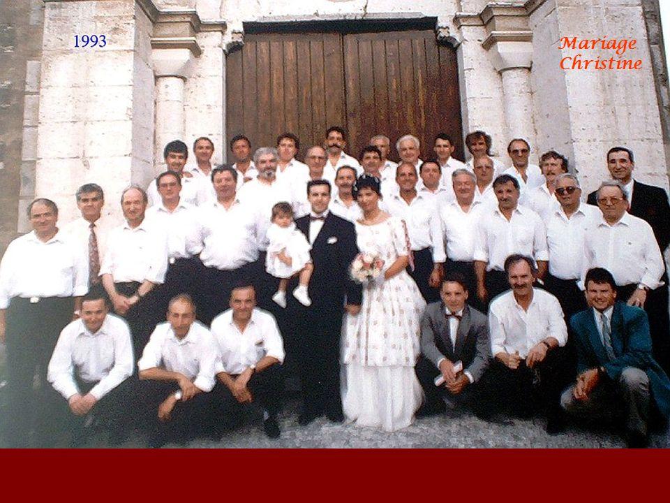 Euskal Jaï Biarritz 1993
