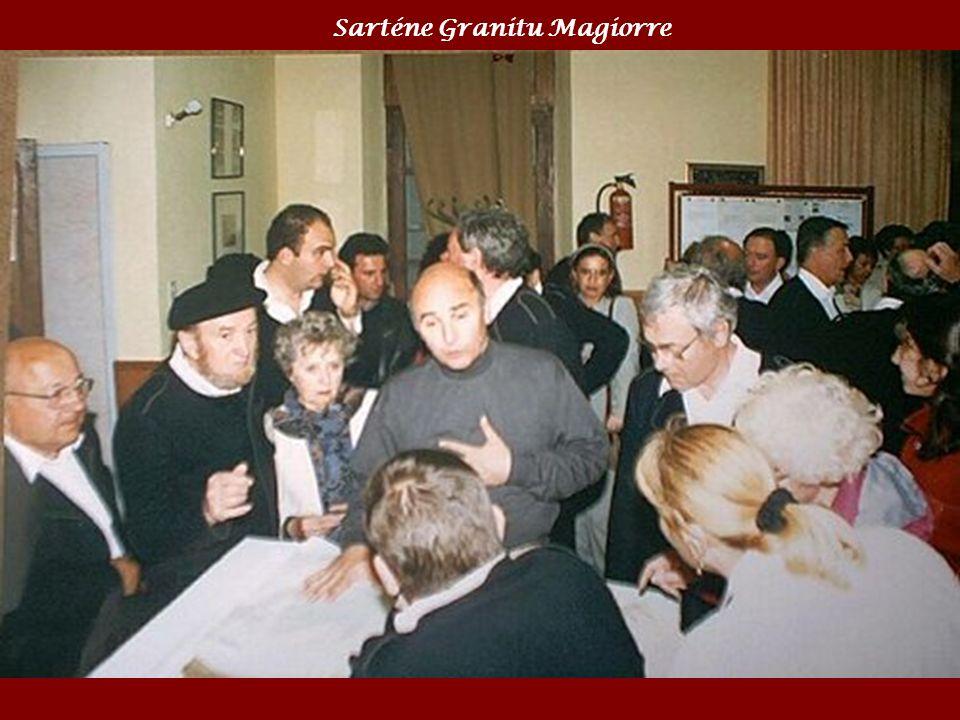 Ajaccio 1996