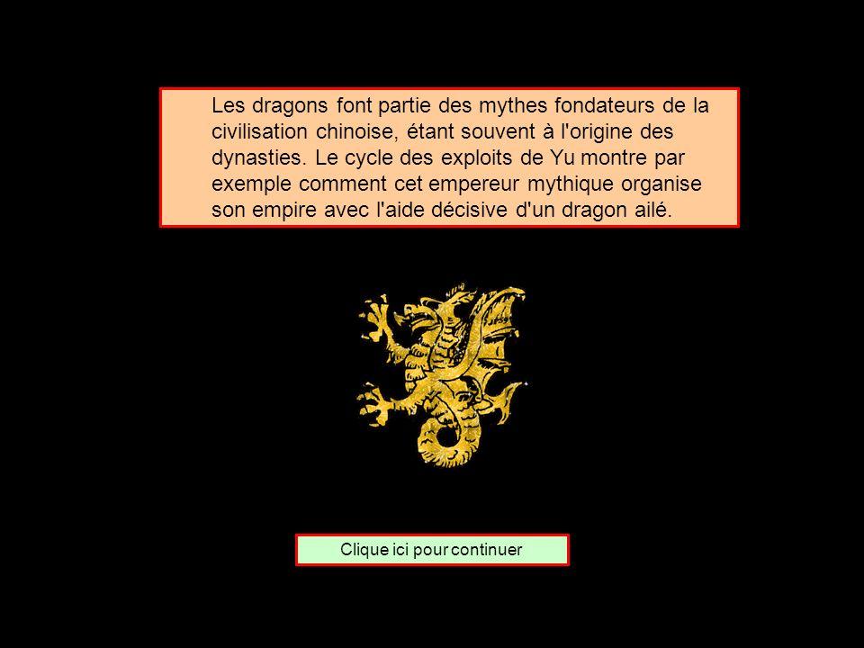 De quel pays le dragon est-il lemblème ? Le Japon La Chine Taïwan