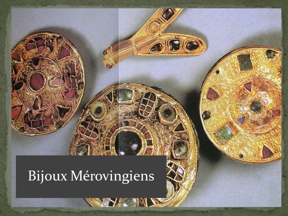 A la mort de Clovis le premier des Rois de France. (des francs) La carte à bien changé