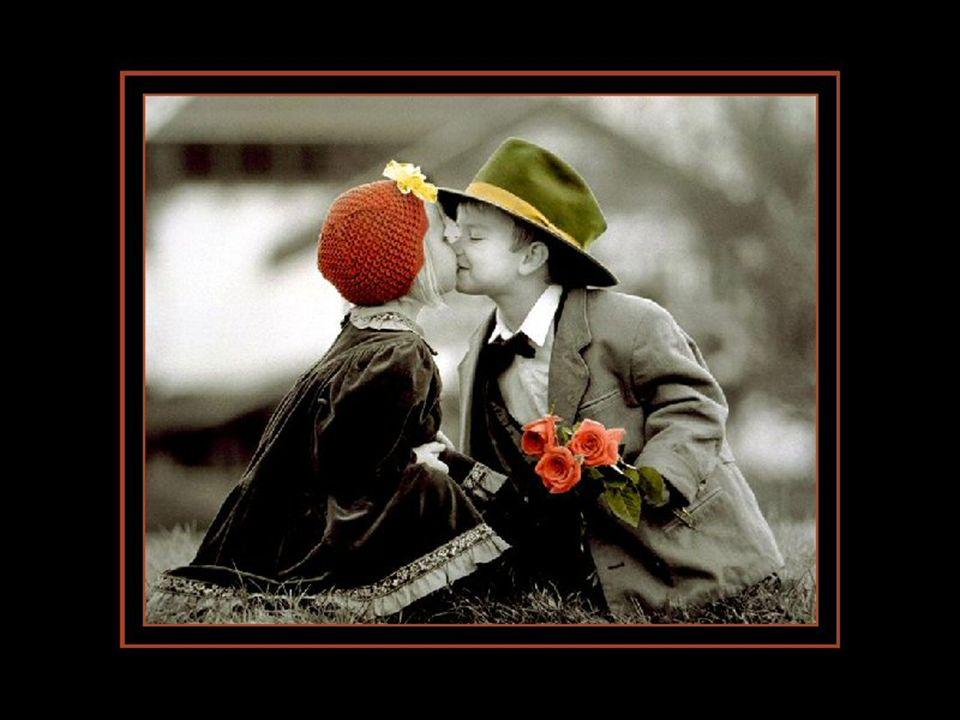 Si vous me demandez quelles sont les valeurs les plus importantes de la vie qu'il faut inculquer dans l'âme des jeunes: l'amour universel et inconditi