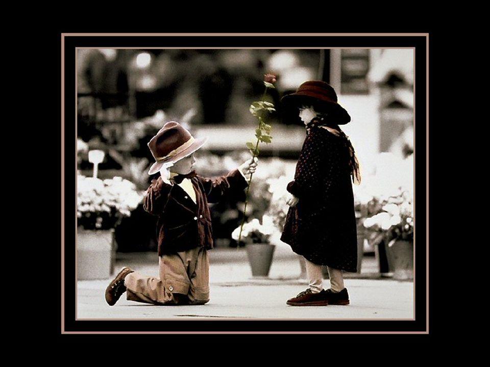 Apprendre l'amour aux jeunes, c'est leur donner l'essentiel. C'est ouvrir leur âme à la fraternité, à la tolérance, au pluralisme qui est trois condit