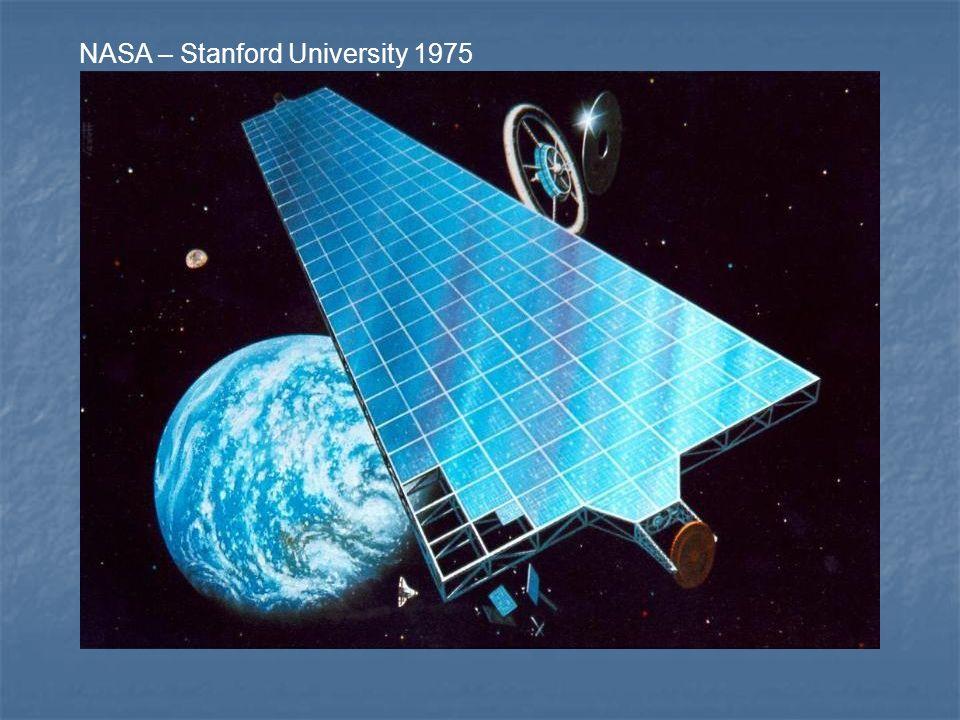 NASA – Stanford University 1975