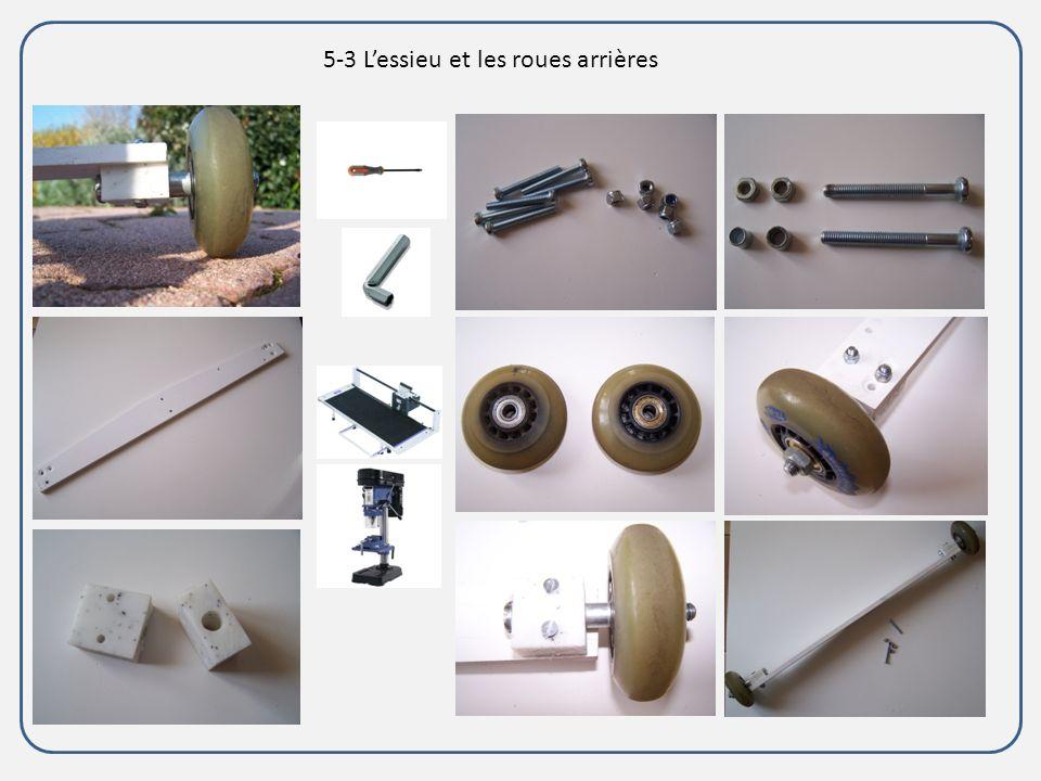 5-3 Lessieu et les roues arrières