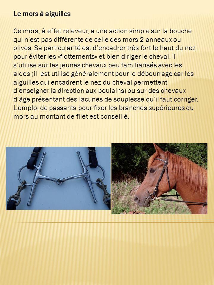 Cyprium 90 Alliage de haute technologie contenant de 86 à 90% de cuivre (apprécié par les chevaux et facilitant le contact entre vos mains et et la bouche de votre cheval en activant la salivation), 8 à 12% d aluminium et 3% de fer, garanti sans nickel et sans zinc.