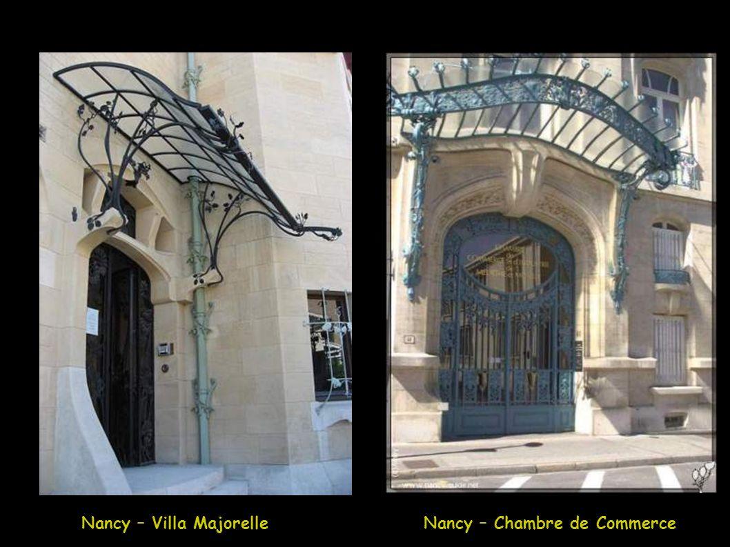 Nancy – Imprimerie Royer