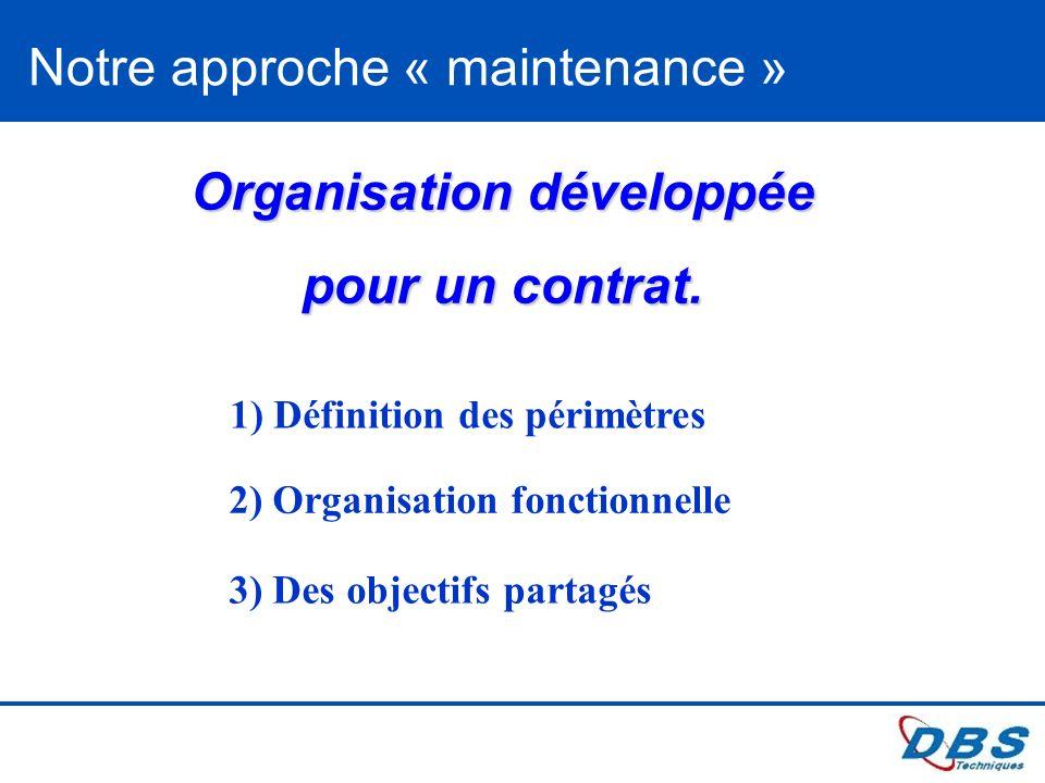 BD - Version 01 Ce document est la propri é t é de ENDEL.