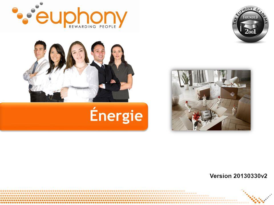 Version 20130330v2 Énergie