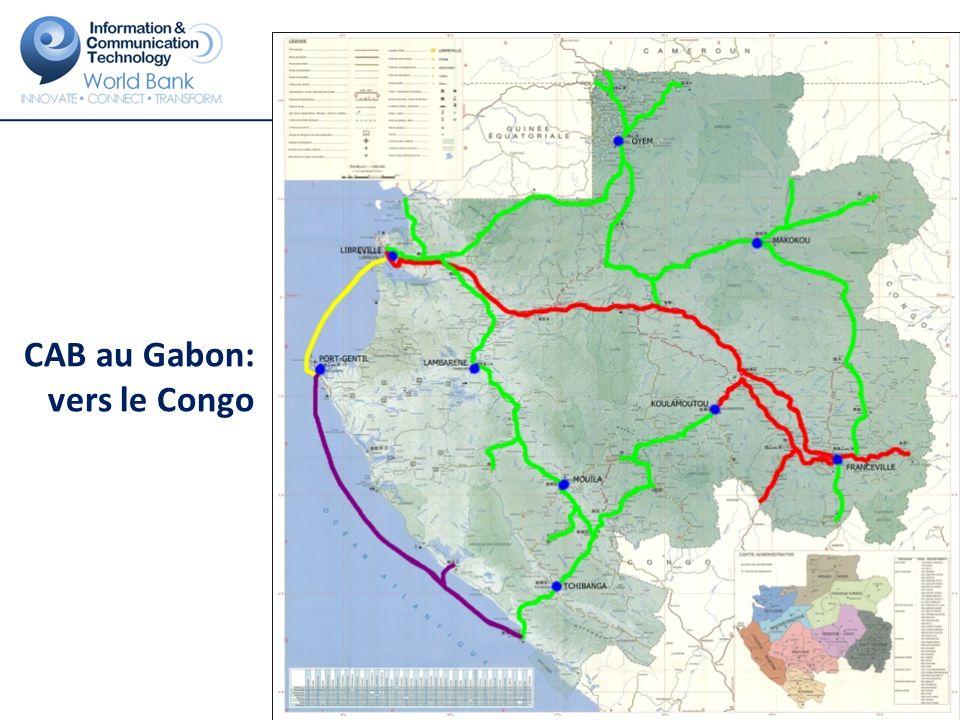 15 CAB: De la nécessité de prendre en compte les interconnexions régionale
