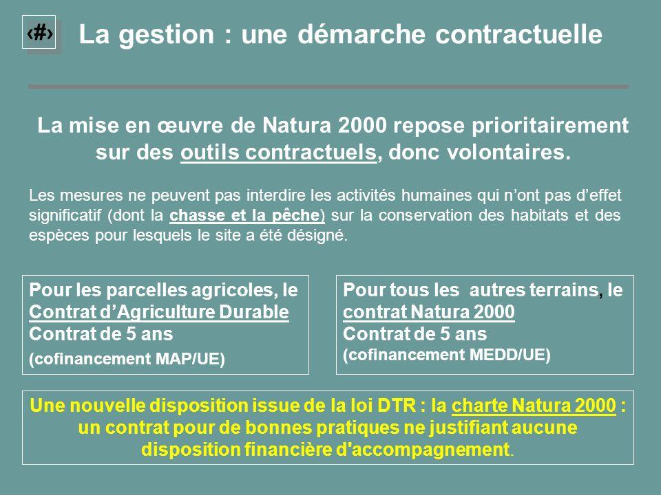 11 Les mesures ne peuvent pas interdire les activités humaines qui nont pas deffet significatif (dont la chasse et la pêche) sur la conservation des h