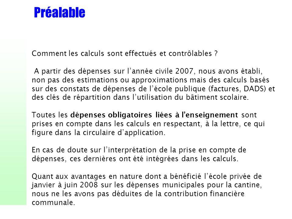 Pondérations horaires Rappel de la circulaire 2007 en vigueur : « sont exclus du calcul les dépenses relatives aux activités extrascolaires «.