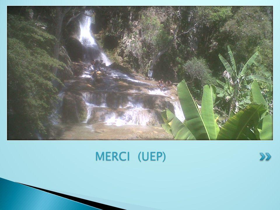 MERCI (UEP)