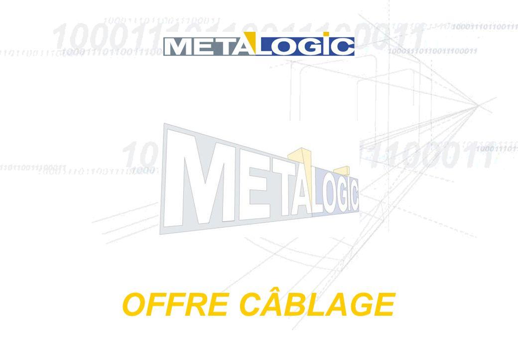OFFRE CÂBLAGE